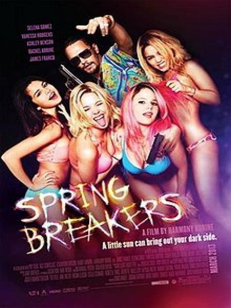 Watch Movie Spring Breakers