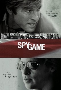 Watch Movie Spy Game