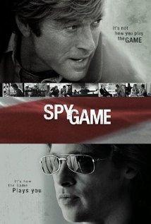 Watch Movie Spy Game
