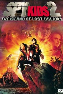 Watch Movie Spy Kids 2: The Island of Lost Dreams