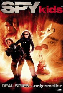 Watch Movie Spy Kids