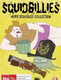 Watch Movie Squidbillies - Season 10