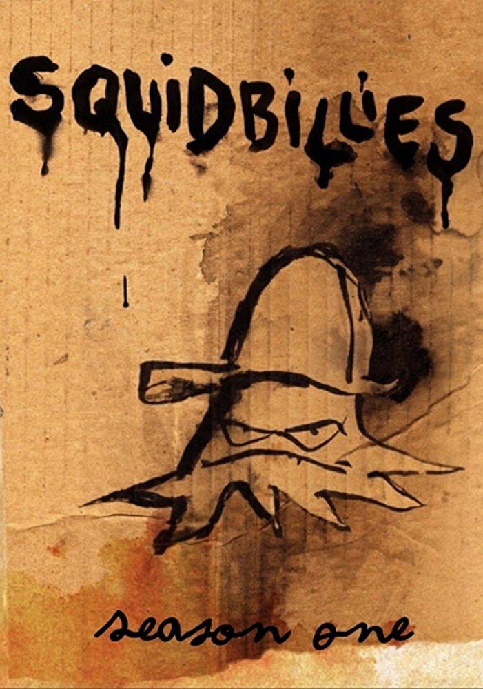 Watch Movie Squidbillies - Season 5