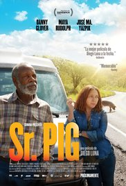 Watch Movie Sr. Pig