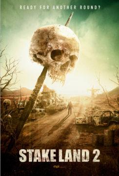 Watch Movie Stake Land 2 (The Stakelander)