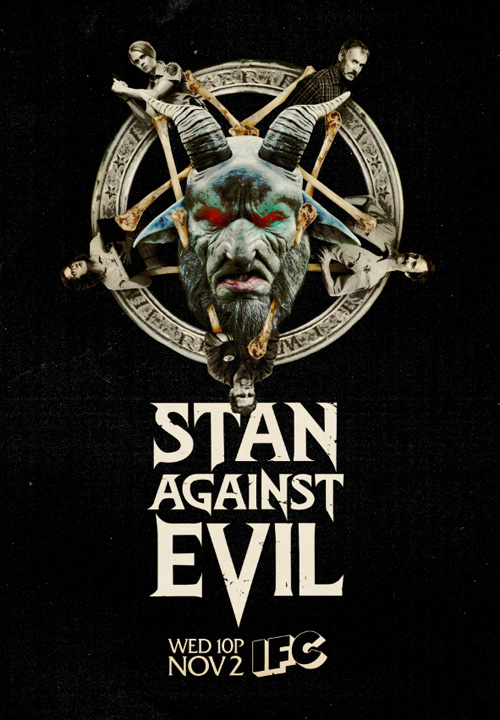 Watch Movie Stan Against Evil - Season 1