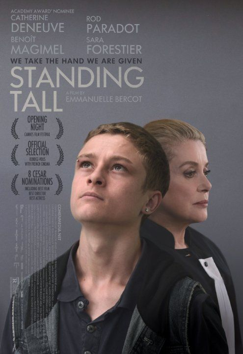 Watch Movie Standing Tall