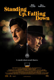 Watch Movie Standing Up, Falling Down
