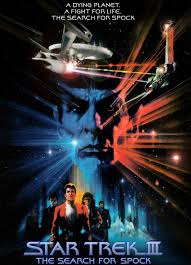 Watch Movie Star Trek 3: The Search For Spock