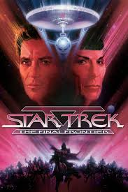Watch Movie Star Trek 5: The Final Frontier