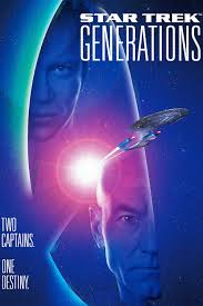 Watch Movie Star Trek 7: Generations