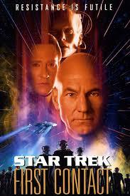 Watch Movie Star Trek 8: First Contact