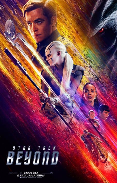 Watch Movie Star Trek Beyond