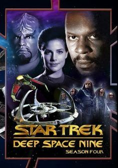 Watch Movie Star Trek: Deep Space Nine - Season 1