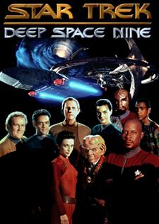 Watch Movie Star Trek: Deep Space Nine - Season 3