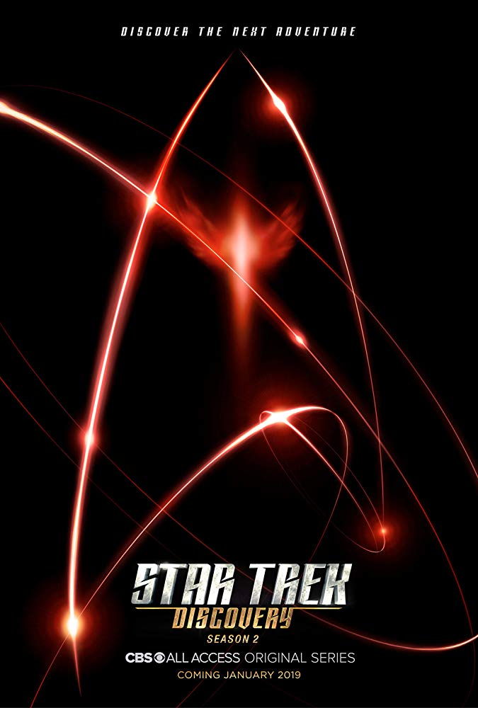Watch Movie Star Trek: Discovery - Season 2
