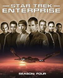Watch Movie Star Trek: Enterprise - Season 4