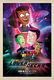 Watch Movie Star Trek: Lower Decks - Season 1