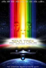 Watch Movie Star Trek: The Motion Picture
