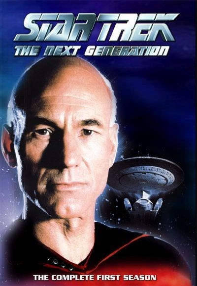 Watch Movie Star Trek: The Next Generation - Season 4