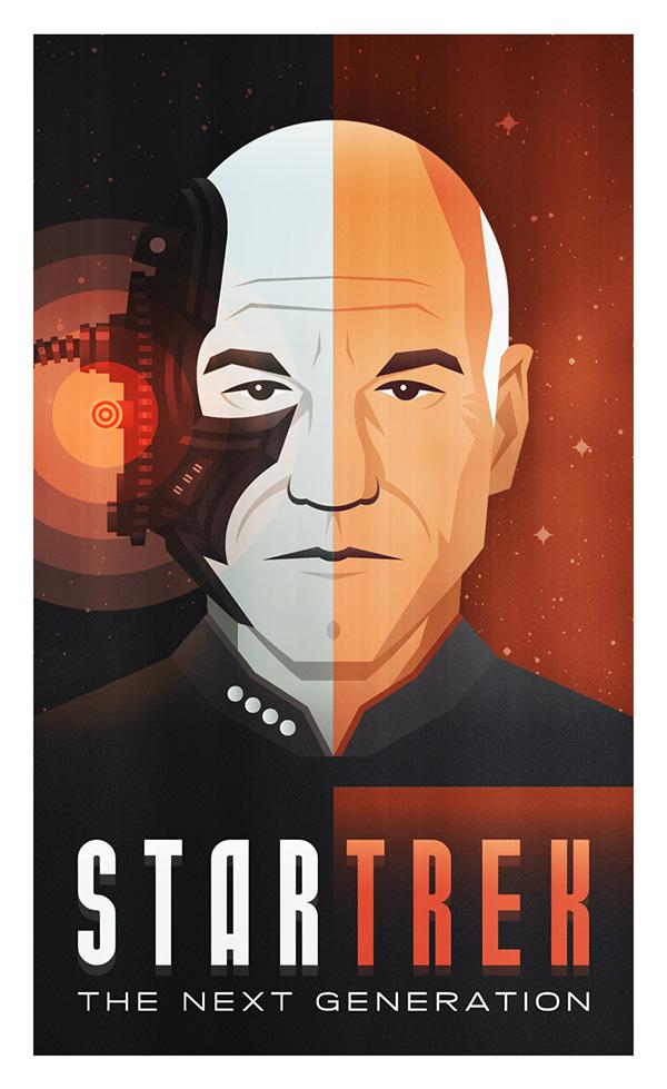 Watch Movie Star Trek: The Next Generation - Season 6