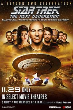 Watch Movie Star Trek: The Next Generation - Season 7