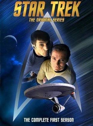 Watch Movie Star Trek: The Original Series - Season 1