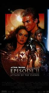 Watch Movie Star Wars: Episode Ii - Attack Of The Clones