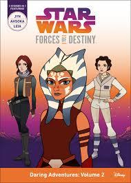 Watch Movie Star Wars: Forces of Destiny - Season 2