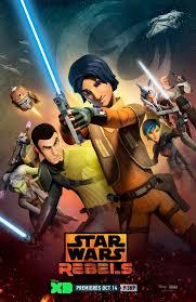 Watch Movie Star Wars Rebels - Season 1
