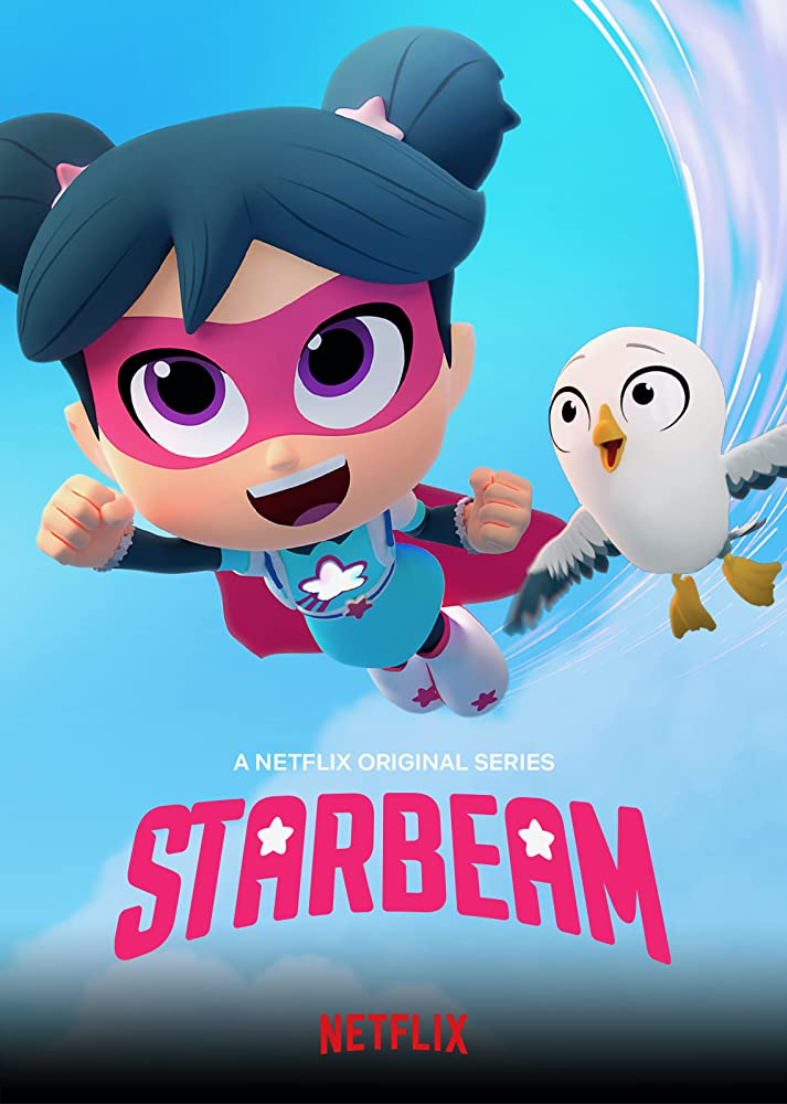 Watch Movie StarBeam - Season 1
