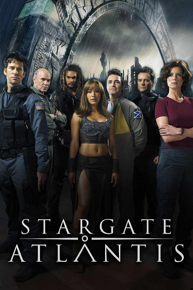 Watch Movie Stargate Atlantis - Season 5