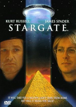 Watch Movie Stargate