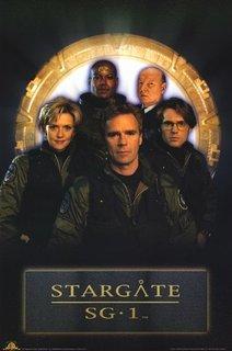 Watch Movie Stargate SG1 - Season 2