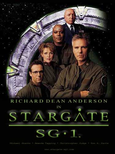 Watch Movie Stargate SG1 - Season 4