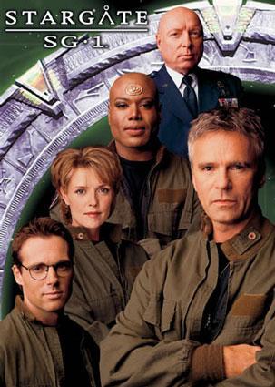 Watch Movie Stargate SG1 - Season 7