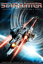 Watch Movie Starhunter - Season 1