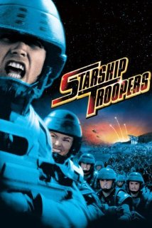 Watch Movie Starship Troopers