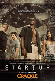Watch Movie StartUp - Season 1
