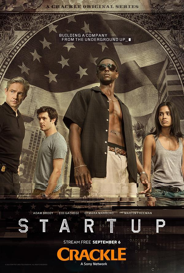 Watch Movie StartUp - Season 3