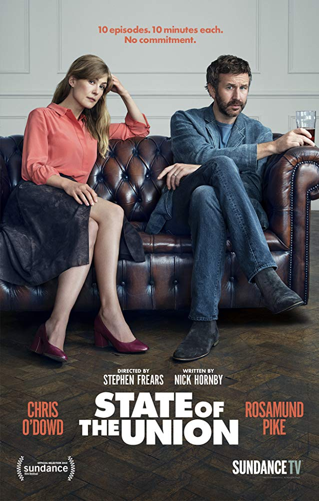 Watch Movie State of the Union - Season 1