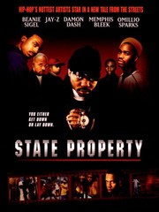 Watch Movie State Property