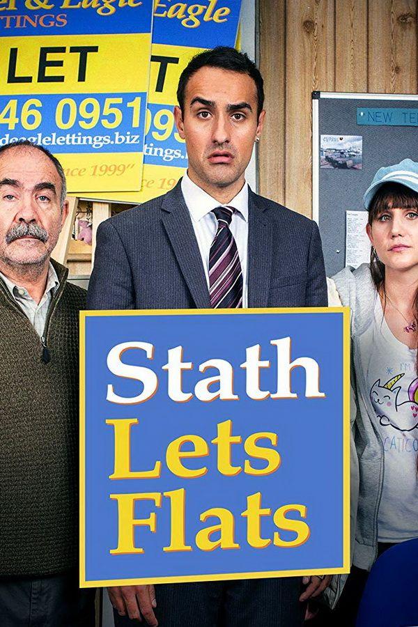 Watch Movie Stath Lets Flats - Season 2