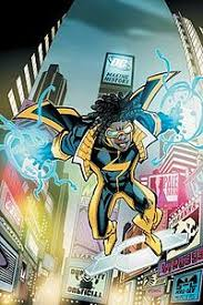 Watch Movie Static Shock