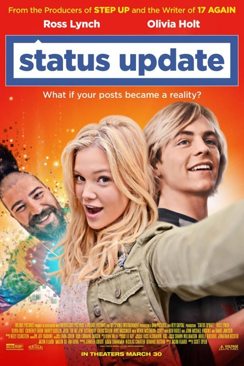 Watch Movie Status Update