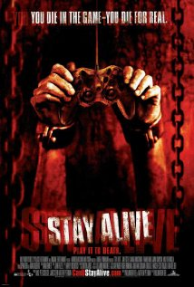 Watch Movie Stay Alive