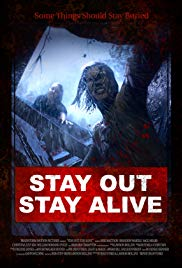 Watch Movie Stay Out Stay Alive