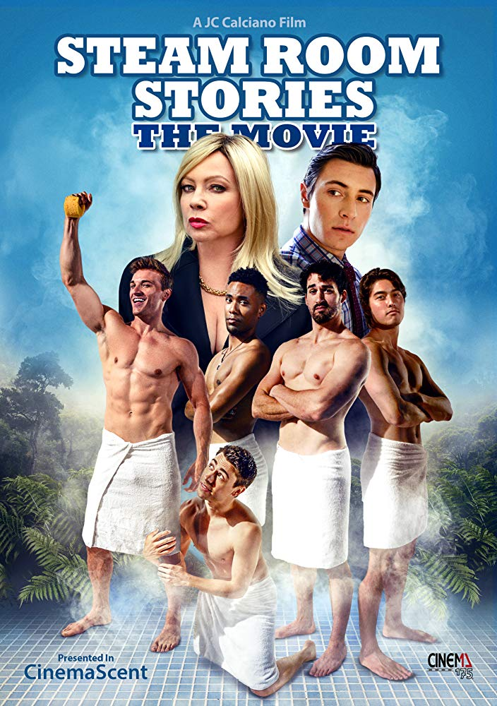 Watch Movie Steam Room Stories: The Movie!