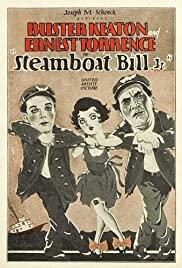Watch Movie Steamboat Bill, Jr.