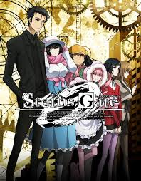 Watch Movie Steins;Gate 0 - Season 1